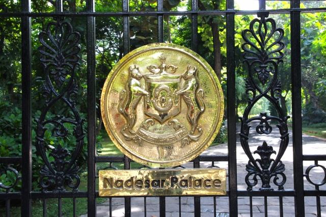 2 - NAdessar Palace