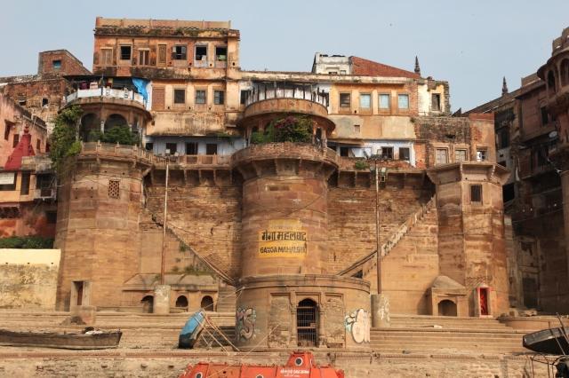20 - Ganga Mahal Ghat