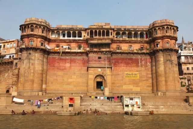 21 - Bhonsale Ghat Maratha Palace