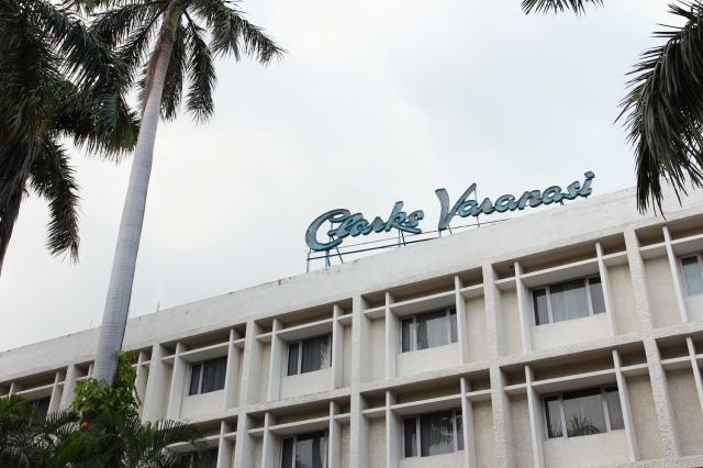 21 - Clarks Varanasi Mall Road