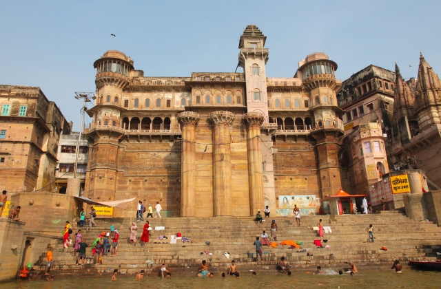 21 - Darbhangha Ghat