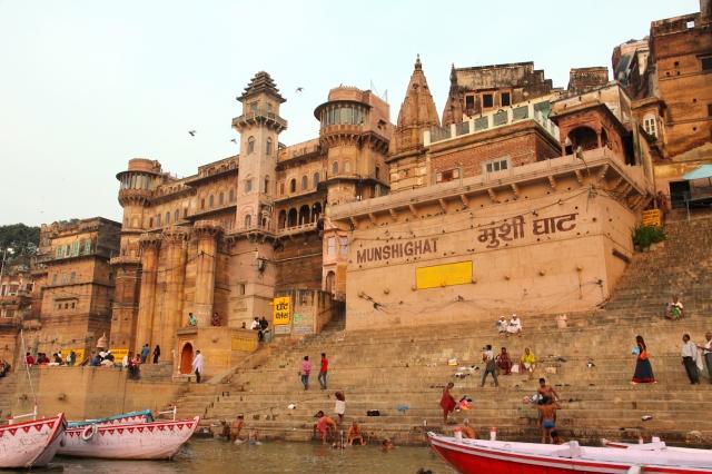 22 - Munshi Ghat