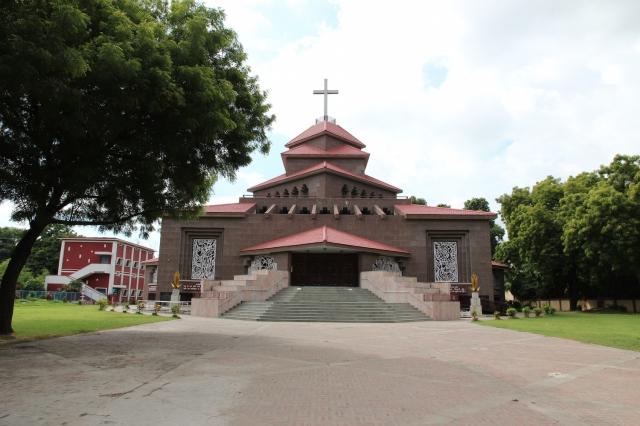 23 - St Mary's Church