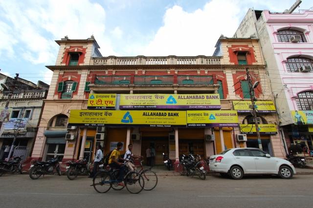 24 - Allahabad Bank NAdessar Rd