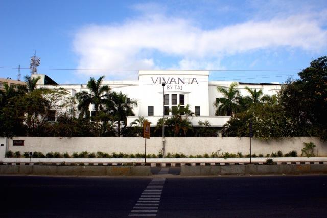 1 - Connemara Hotel