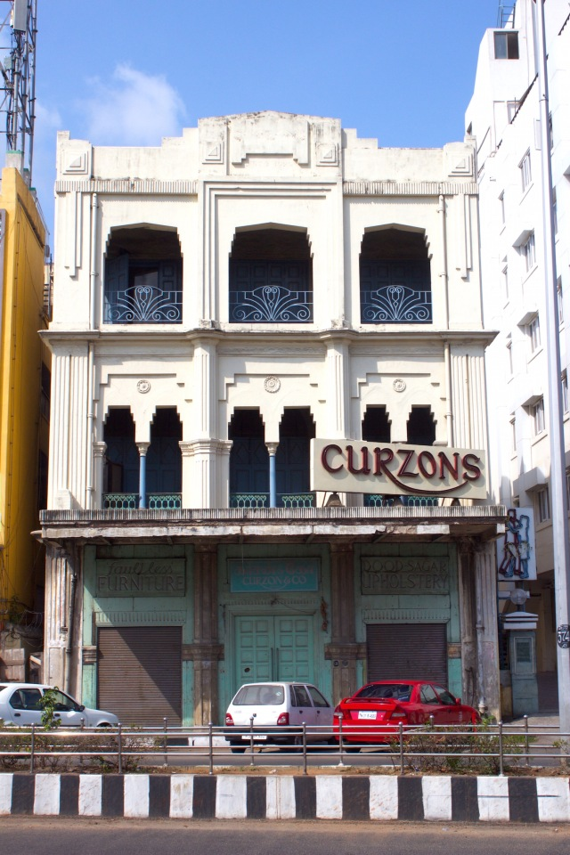 11 - Curzon and Co