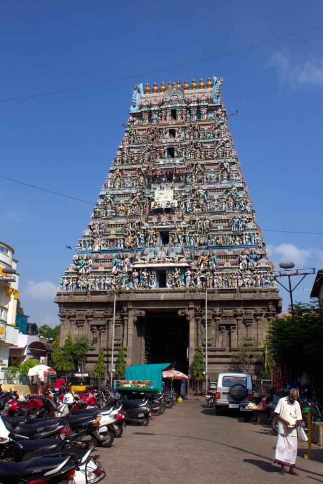 11 - Temple II