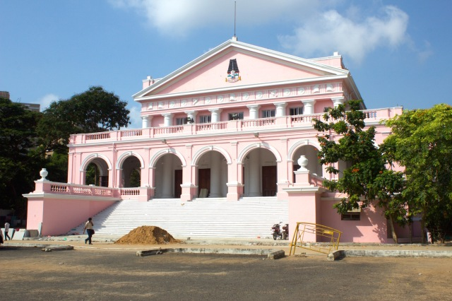 12 - Rajaji Hall