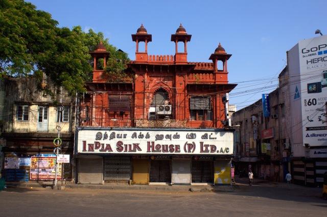 17 - India Silk House