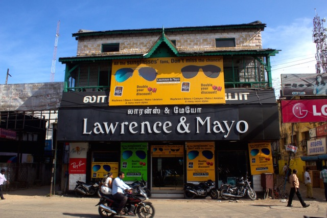 19 - LAwrence and Mayo