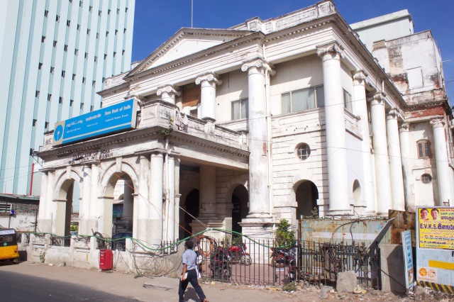 20 - State Bank of India
