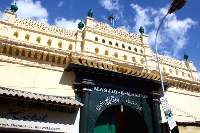 21 - MAsjid Mamoor