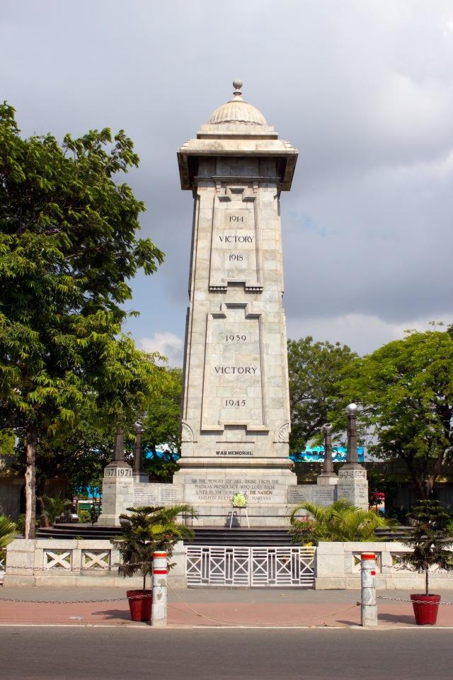 29 - Cenotaph
