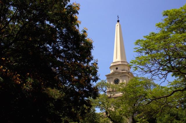 3 - St MArys steeple