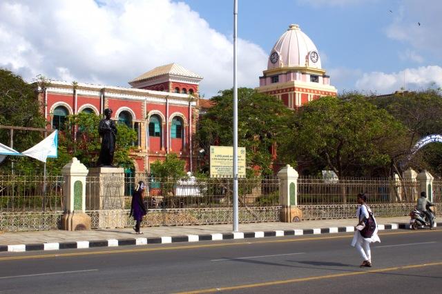 35 - Presidency College