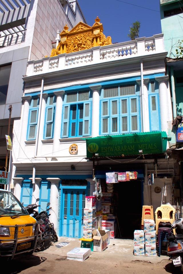 36 - Shophouses