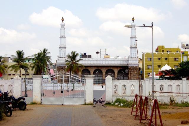 36 - Wallajah Mosque