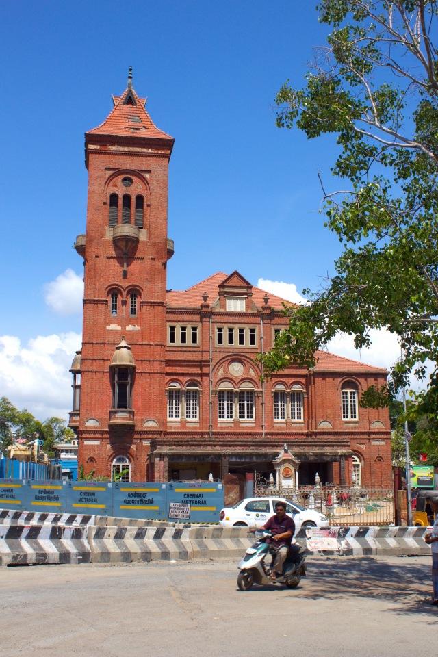 5 - Victoria Public Hall