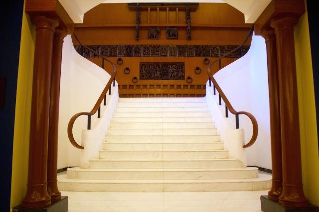 6 - Geoffrey Bawa Staircase
