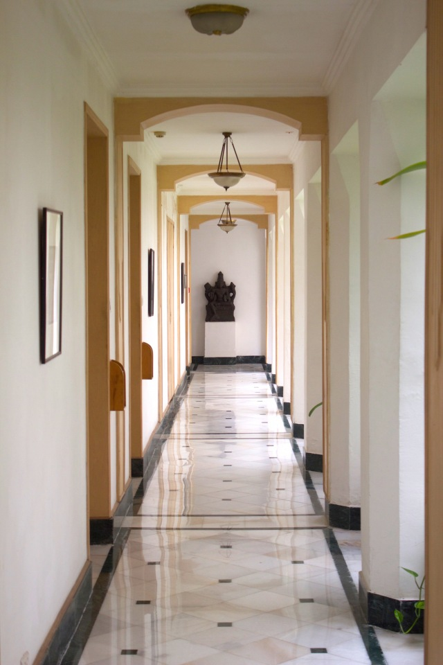 7 - Corridor