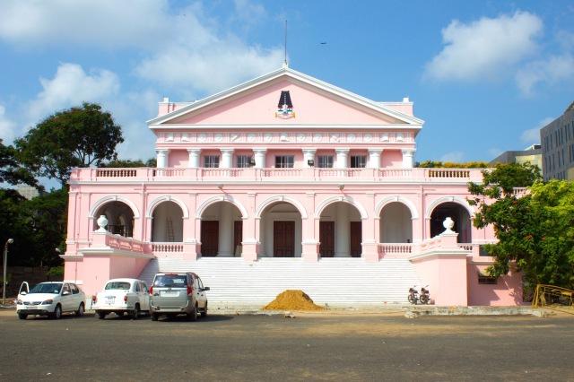 9 - Rajaji Hall
