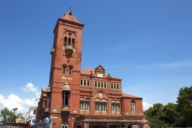 9 - Victoria Public Hall