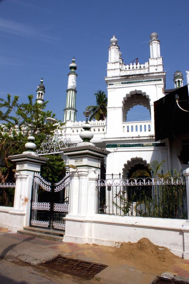 22 - Mosque