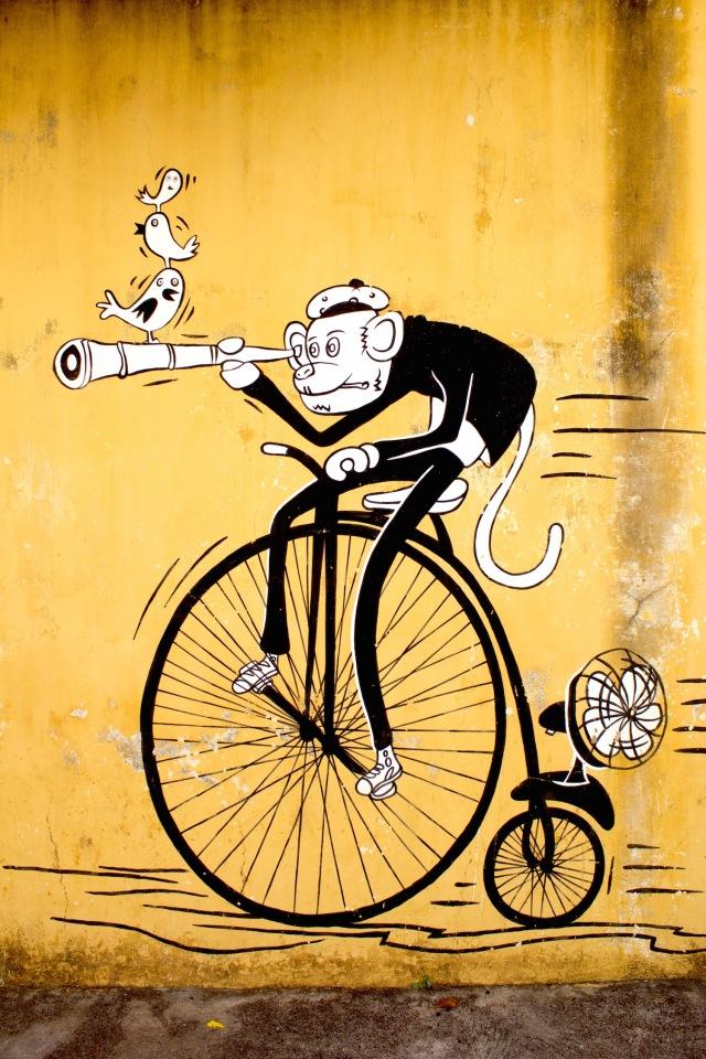 28 - Street Art