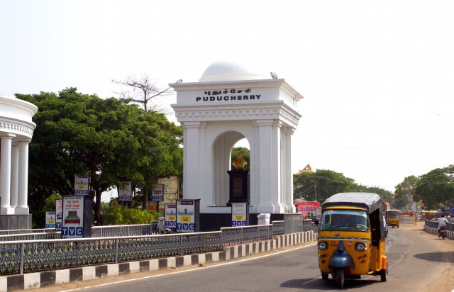 29 - Puducherry