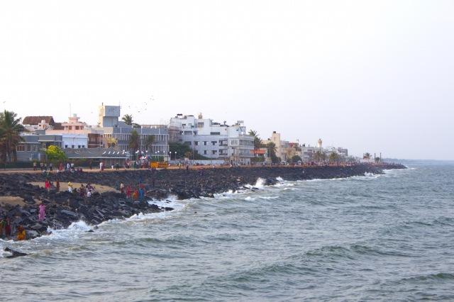 9 - Pondy Waterfront