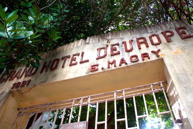1 - Hotel Deurope