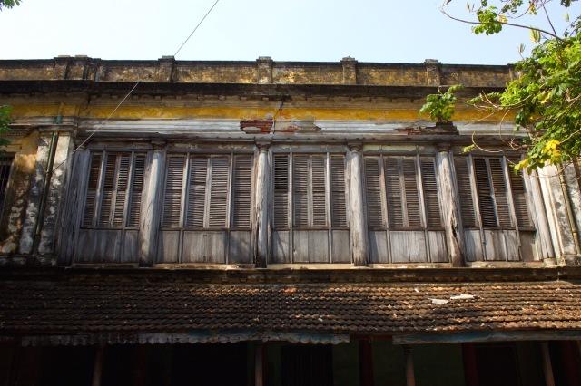 10 - Hindu Quarter - Vysial Street I