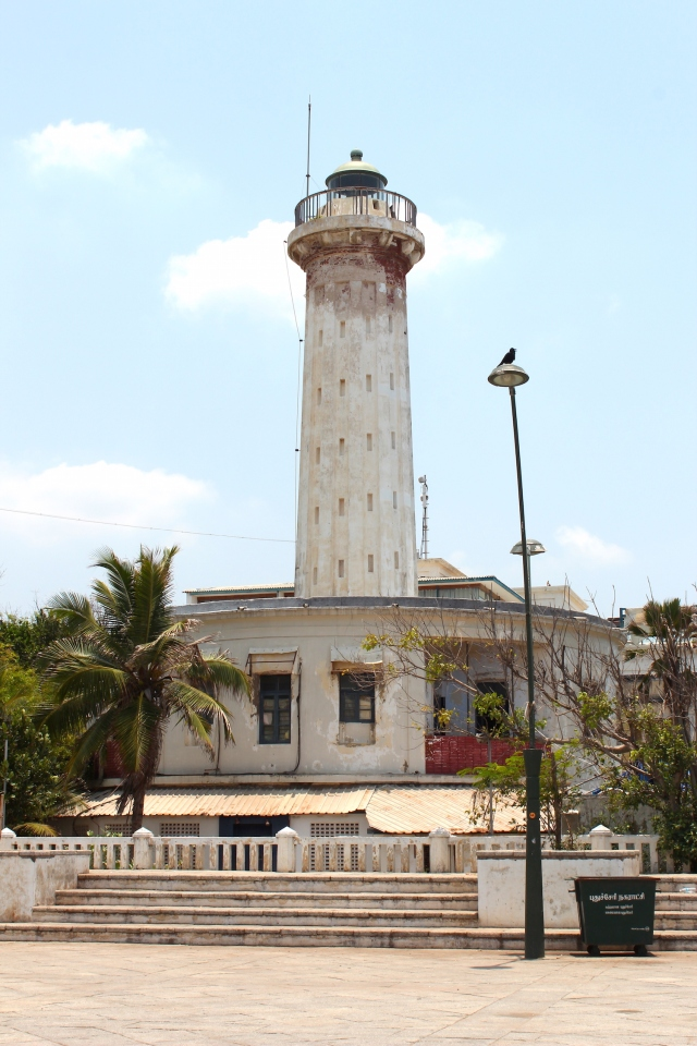 12 - Lighthouse 1835