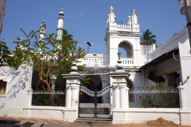 24 - Muslim Quarter - JAma MAsjid - Kutpa Mosque