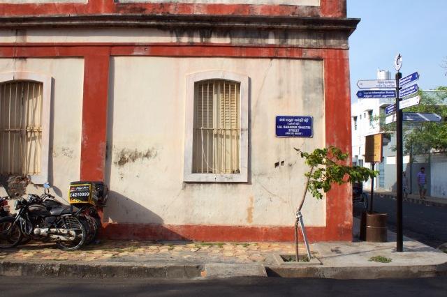 33 - Rue de Bussy