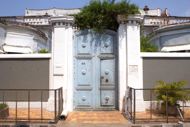 36 - Sri Aurobindo Society