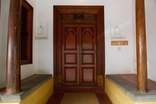 8 - Hindu Quarter - INTACH HQ