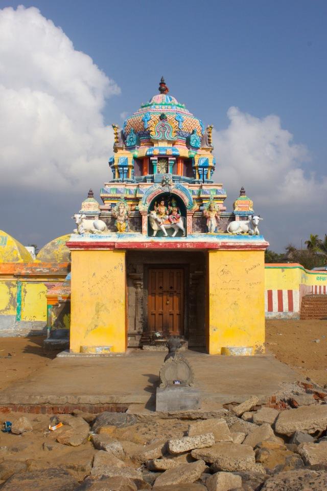 1 - Masilamani Nathar Temple