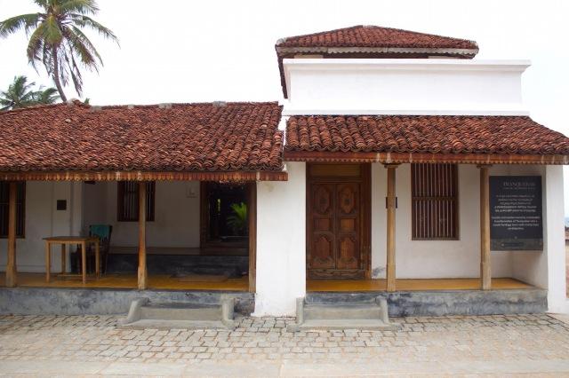 11 - INTACH Heritage CentreExterior