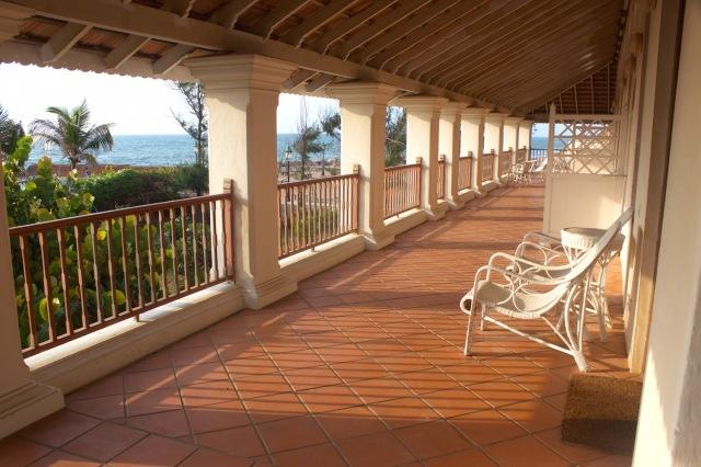 11 - View Balcon