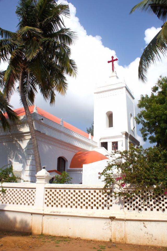 12 - Zion Church