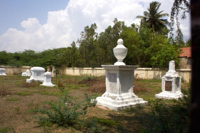 14 - Danish Cemetery