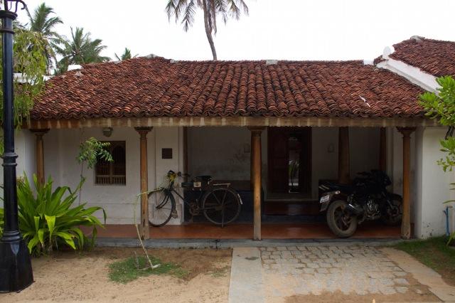14 - Tamil House