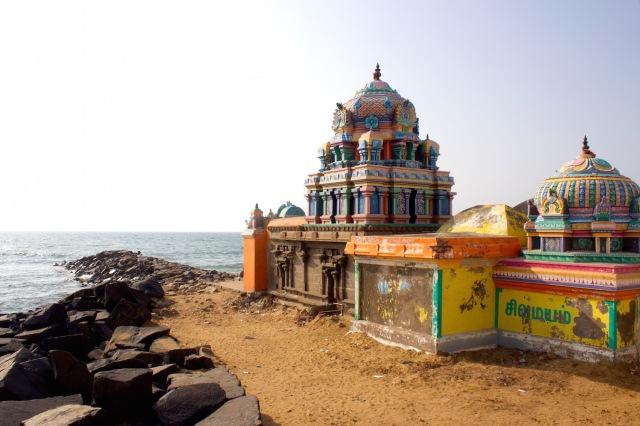 15 - Masilamani Nathar Temple