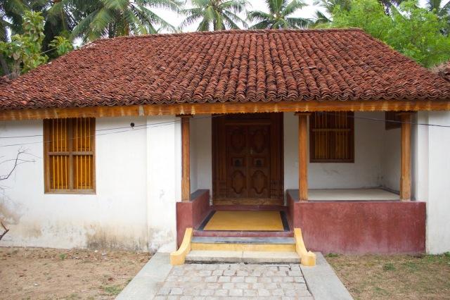 15 - Tamil House II