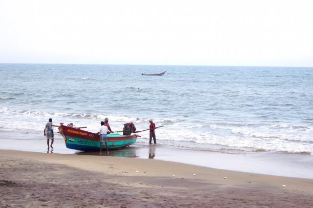 16 - Fishermen