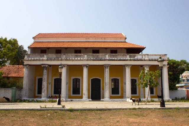 16 - Governor's Bungalow