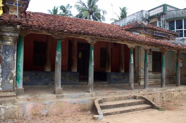 16 - Tamil House III