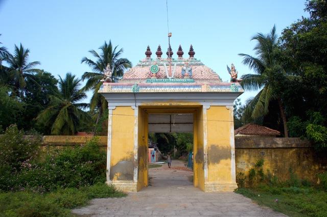 17 - Chinta Durai Pilayar Kovil