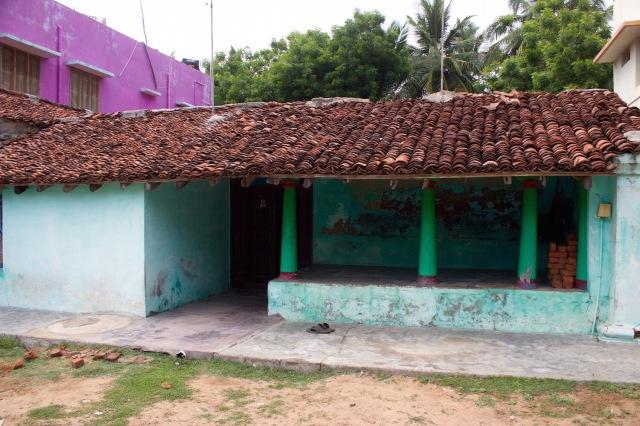 17 - Tamil House IV